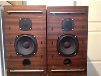 Castle Tyne speakers 50 watts per channel