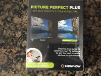 4K SUHD UHD HD TV PICTURE PERFECT PLUS SET NEW