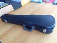 Violin case