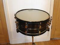 Yamaha Steve Gadd snare drum