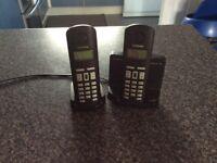Siemens telephones