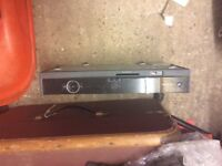 BT vision set top box. Hdd recorder. Pace