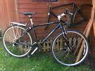 Pinnacle Stratus 2.0 Hybrid Bike