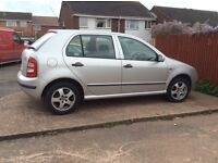 Mot failure,spares or repairs,very good condition.