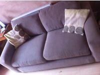Hardly used Sofa