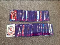 Match Attax 2016/17 season 178 cards