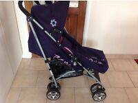 Babies R Us Stroller