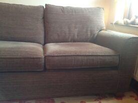 Sofa bed double (NEXT)