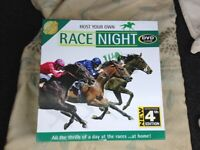 Race night 4th edition