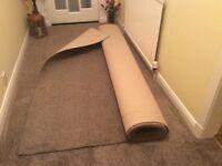 New Quality Carpet