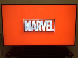 """2019 MODEL 55"""" SAMSUNG 4K SMART ULTRA HD HDR LED TV WI-FI BLUETOOTH EXCELLENT CONDITION"""