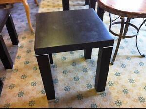 TABLES A CAFÉ - COFFEE TABLES