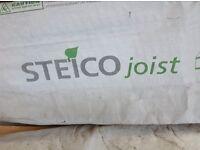 Floor joists . Steico engineered i - joists