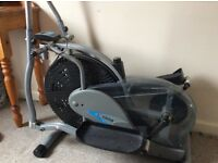 Cross fit very good condition