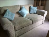 Marks and Spencer settee