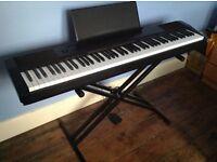 Électric keyboard Casio CDP-130