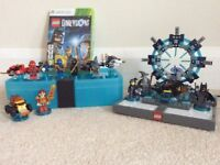 Lego Dimensions Starter Pack for Xbox 360 & Extra Characters