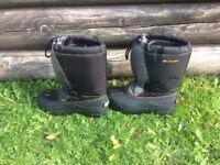 Snow Boots - Columbia Powderbug Size: 3.5UK/36EUR