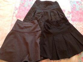 School uniform bundle 7-8 years