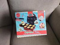 Cup cake maker