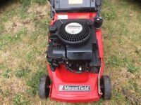 Petrol Mower - Lawnmower