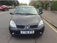 RENAULT CLIO CAMPUS 1.2 SPORT THREE DOOR HATCHBACK