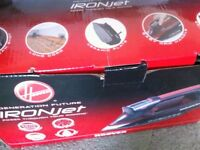 HOOVER Ironjet Iron