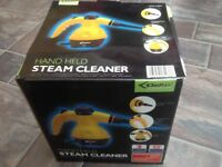 Delta Steam Cleaner