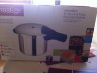 Prestige 6Litre Pressure Cooker