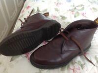 Dr.Martins shoe/boot