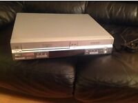 Panasonic DVD combo for sale