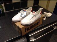 Brand new Hummel size 9