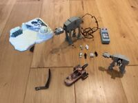Micro Machines Star Wars Action Fleet - Collection of Assorted Items