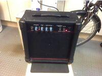 12watt practice Amp
