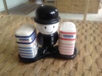 Fred Homepride salt and pepper