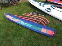 Windsurf Kit
