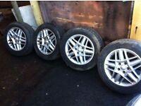 Renault Espace wheels