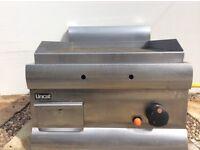Gas LPG grill
