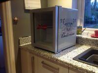Beer fridge, wine cooler ,party fridge for sale.