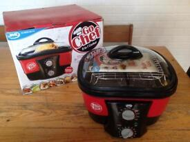 JML GO CHEF MULTI COOKER.