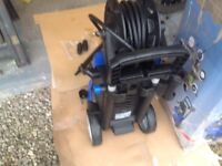Nilfisk D130.4-9 Xtra high pressure washer,