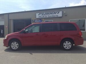 2012 Dodge Grand Caravan NO TAX SALE-1 WEEK ONLY-SE-STO-N-GO-1 O Windsor Region Ontario image 2
