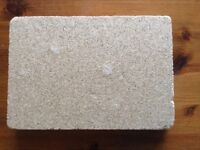 Fire brick for multi fuel / wood burning fire / stove