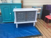 Beautiful one off French Cabinet / Sideboard