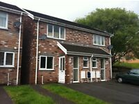 TO LET : Two x Two bedroom modern properties situated in a culdesac within Ogmore Vale
