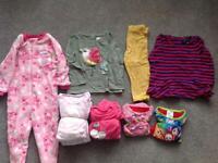 Age 12-18 month Girls Bundle