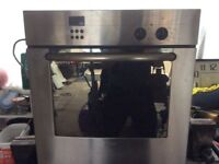Used Bosch oven