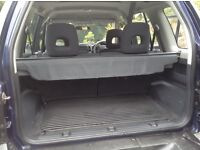 2005 Suzuki Grand Vitara 4x4 Jeep