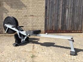 V-Fit AR1 Air Rowing Machine (Delivery Available)