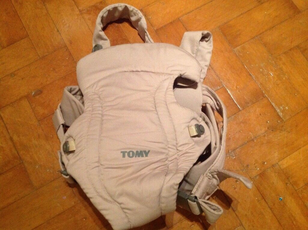 Tomy freestyle baby